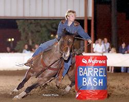horse-barrel